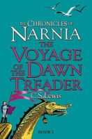 Lewis, C. S. - The Voyage of the Dawn Treader. C.S. Lewis (Chronicles of Narnia) - 9780007323104 - 9780007323104