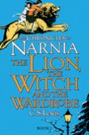 Lewis, C. S. - The Lion, the Witch and the Wardrobe (Chronicles of Narnia Series #2) - 9780007323128 - 9780007323128