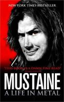 Dave Mustaine - Mustaine: A Life in Metal - 9780007324101 - V9780007324101