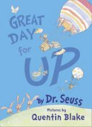 Seuss, Dr. - Great Day For Up - 9780007324545 - KRA0000254