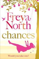 North, Freya - Chances - 9780007326662 - KRF0023470