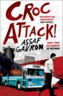 Assaf Gavron - CrocAttack! - 9780007327492 - V9780007327492