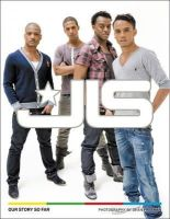 JLS - JLS: Our Story So Far - 9780007328635 - 9780007328635