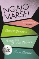 Marsh, Ngaio - Surfeit of Lampreys: Death and the Dancing Footman. Colour Scheme (The Ngaio Marsh Collection) - 9780007328727 - V9780007328727