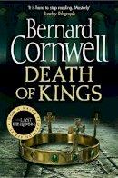 Bernard Cornwell - Death of Kings - 9780007331802 - V9780007331802