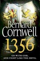 Cornwell, Bernard - 1356 B Format Pb - 9780007331864 - V9780007331864