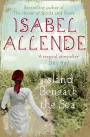 Allende, Isabel - Island Beneath the Sea - 9780007348657 - V9780007348657