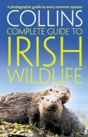 Paul Sterry - Collins Complete Irish Wildlife - 9780007349517 - 9780007349517