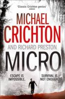 Crichton, Michael, Preston, Richard - Micro - 9780007350001 - KAK0000216