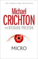 Crichton, Michael, Preston, Richard - Micro - 9780007350032 - KIN0007299