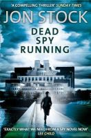 Stock, Jon - Dead Spy Running - 9780007350179 - KSG0007996