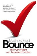 Syed, Matthew - Bounce - 9780007350544 - KCG0003622