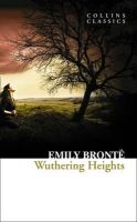 Bronte, Emily - Wuthering Heights (Collins Classics) - 9780007350810 - 9780007350810