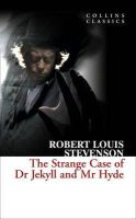 Stevenson, Robert Louis - Strange Case of Dr Jekyll and Mr Hyde (Collins Classics) - 9780007351008 - KEX0302726