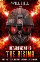 WILL HILL - Department 19: The Rising - 9780007354504 - V9780007354504