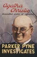 Agatha Christie - Parker Pyne Investigates - 9780007354672 - V9780007354672