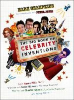 Champkins, Mark - The Big Book of Celebrity Inventions - 9780007362769 - KTG0003597