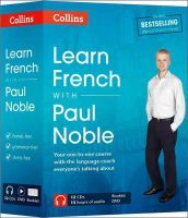 Paul Noble - Collins French with Paul Noble (Collins Easy Learning) (French and English Edition) - 9780007363957 - V9780007363957