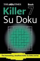 Puzzler Media - The Times Killer Su Doku Book 7 - 9780007364541 - V9780007364541