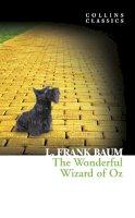 Baum, L. Frank - Wonderful Wizard of Oz (Collins Classics) - 9780007368556 - KIN0004151