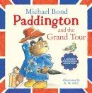 Bond, Michael - Paddington and the Grand Tour - 9780007368693 - V9780007368693