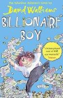 Walliams, David - Billionaire Boy - 9780007371082 - 9780007371082