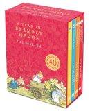 Barklem, Jill - A Year in Brambly Hedge - 9780007371662 - V9780007371662