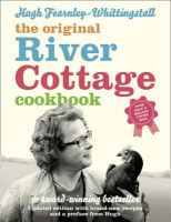 Hugh Fearnley-Whittingstall - The River Cottage Cookbook. Hugh Fearnley-Whittingstall - 9780007375271 - V9780007375271