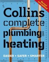 Albert Jackson, David Day - Collins Complete Plumbing and Central Heating - 9780007379491 - V9780007379491