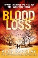 Barclay, Alex - Blood Loss - 9780007383436 - KIN0009871