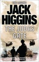 Higgins, Jack - The Judas Gate - 9780007385607 - KEX0231948