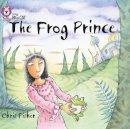 Fisher, Chris - The Frog Prince - 9780007412723 - V9780007412723