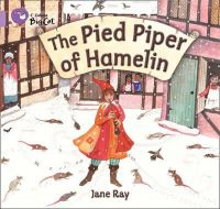 Ray, Jane - The Pied Piper of Hamelin - 9780007412730 - V9780007412730