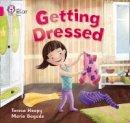 Heapy, Teresa - Getting Dressed - 9780007412785 - V9780007412785