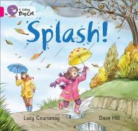 Courtenay, Lucy - Splash - 9780007412815 - V9780007412815