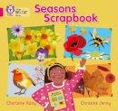 Raby, Charlotte - Seasons Scrapbook - 9780007412839 - V9780007412839