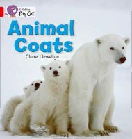 Llewellyn, Claire - Animal Coats - 9780007412860 - V9780007412860