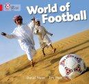 Nunn, Daniel - World of Football - 9780007412877 - V9780007412877