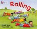Owen, Gareth - Rolling - 9780007412921 - V9780007412921