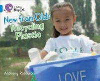 Robinson, Anthony - Recycling - 9780007412990 - V9780007412990