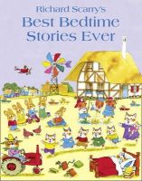 R. Scarry - The Best Bedtime Stories Ever - 9780007413560 - V9780007413560