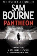 Bourne, Sam - Pantheon - 9780007413645 - KRA0011034