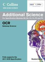 - Additional Science Student Book - 9780007415311 - V9780007415311