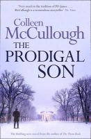 McCullough, Colleen - The Prodigal Son - 9780007419319 - KRA0009709