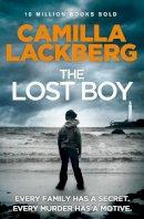 Camilla Lackberg - The Lost Boy - 9780007419579 - V9780007419579
