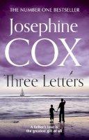 Cox, Josephine - Three Letters - 9780007419999 - KRF0027264