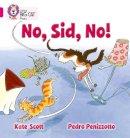 Scott, Kate - No, Sid No! - 9780007421923 - V9780007421923
