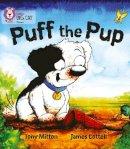 Mitton, Tony - Puff the Pup - 9780007421947 - V9780007421947