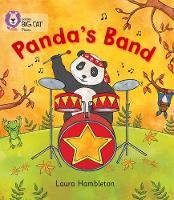 Hambleton, Laura - Panda's Band - 9780007421954 - V9780007421954