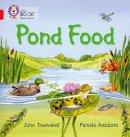 Townsend, John - Pond Food - 9780007422012 - V9780007422012
